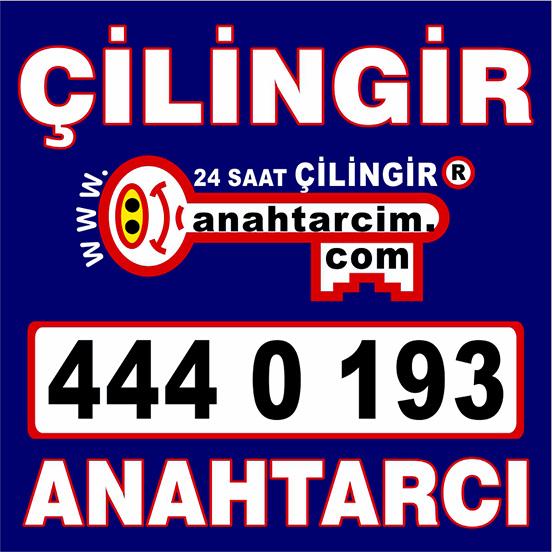 Ordu Çilingir telefonu 444 0 193